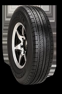 Radial Trail HD Tires