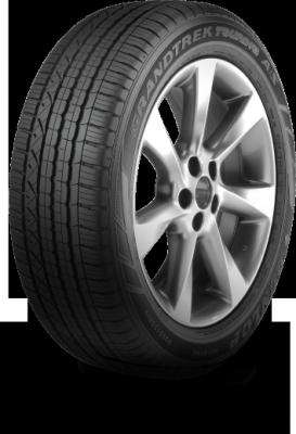 Grandtrek Touring A/S Tires