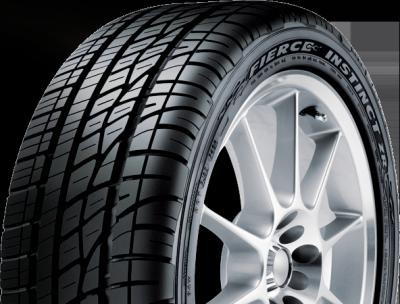 Instinct ZR Tires